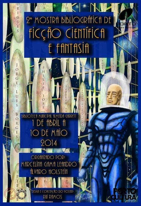 Ouroboros Lair: II Mostra Bibliográfica de Ficção Científica e Fantasia (colecções nacionais) | F_C | Scoop.it