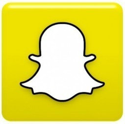 Snapchat Marketing | Everything Marketing You Can Think Of | Scoop.it