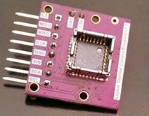 A Breakout Board for a Flir Lepton | Raspberry Pi | Scoop.it