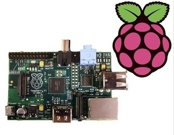 Charity Giving - Raspberry Pi Charity Raffle Page | Raspberry Pi | Scoop.it