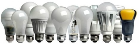 As part of budget deal, Congress blocks light bulb efficiency standards | Sustain Our Earth | Scoop.it