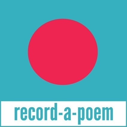 Record-a-Poem on SoundCloud | Websites to Share with Students in English Language Arts Classrooms | Scoop.it