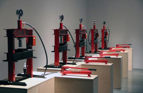 Ars Electronica 2015 | revue de Dominique Moulon dans artpress | Digital #MediaArt(s) Numérique(s) | Scoop.it