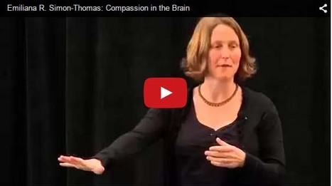 Measuring Compassion in the Body | Compassion | Scoop.it