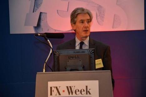 "FleeceBook: Meet Michael Cross, Head Of FX And ""Market Intelligence"" At The Bank Of England 