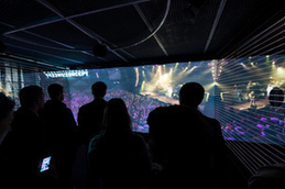 Montreux Jazz Festival opens concert 'time capsule' - SWI swissinfo.ch | Video concerts | Scoop.it