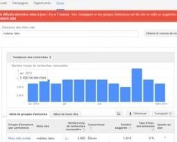 Choisir ses mots clés avec le générateur de mots clés de Google | Le référencement local dans l'oise | Scoop.it