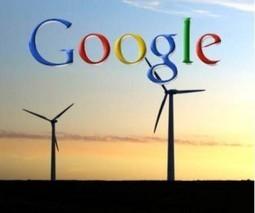 Google invests in Renewable Energy | Solar Power Facts | Solar alternative energy | GREEN ENERGY | Scoop.it