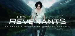 Les Revenants saison 2 : diffusion prévue en 2014 - Infos | Séries TV françaises | Scoop.it