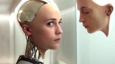 Movie ponders future of artificial intelligence | Post-Sapiens, les êtres technologiques | Scoop.it