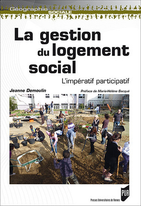 La gestion du logement social. L'impératif PARTICIPATIF  | actions de concertation citoyenne | Scoop.it