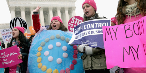 Women, Hobby Lobby and the GOP: Hell to Pay in November? - Huffington Post (blog) | Real Life and the Word | Scoop.it