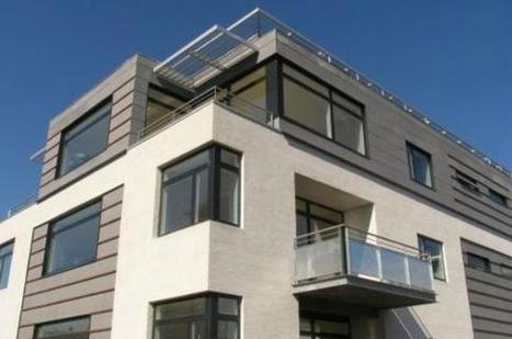 Immobilier neuf : de fortes variations de prix en France en novembre | Actualités immobilières en France | Scoop.it