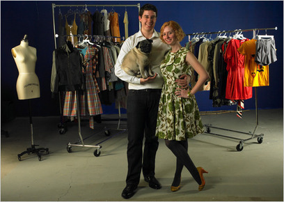 SUCCESS STORY OF ERIC KOGER & SUSAN GREGG KOGER, THE FOUNDERS OF MODCLOTH | Young Achievers | Scoop.it