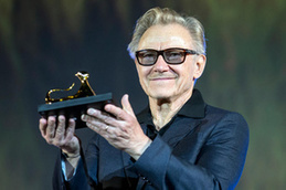 Harvey Keitel wins Lifetime Achievement Award - SWI swissinfo.ch | CLOVER ENTERPRISES ''THE ENTERTAINMENT OF CHOICE'' | Scoop.it