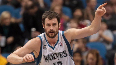 ESPN ad features Ricky Rubio's seductive Kevin Love hotline, which actually works | Vertical of the Week: Sports | Scoop.it