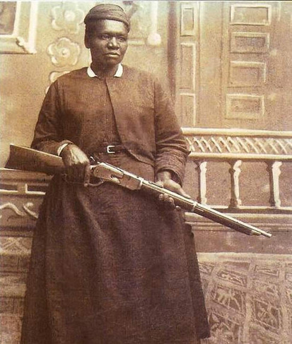 Mary Fields started life as a slave in Hickman County,Tenn in 1832. When she gained her freedom after the Civil War | Coffee Party Feminists | Scoop.it