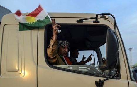 Massagraf met slachtoffers van Islamitische Staat ontdekt | ISIS | Scoop.it