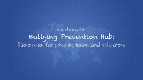 Prevent Bullying | digital citizenship | Scoop.it