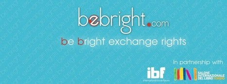 b2bright - exchange publishing right online - IBF - International Book Forum | Be Bright - rights exchange news | Scoop.it