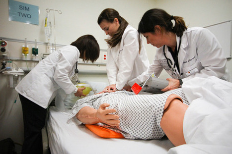 Nursing school to develop global partnerships | Medical Tourism News | Scoop.it