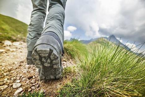 A beginner's guide to the art of hiking - Lonely Planet | One Step at a Time | Scoop.it