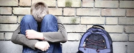 10 vacunas contra el acoso escolar | bullying | Scoop.it