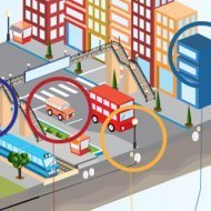 Anatomy of a Smart City | Postscapes | Top CAD Experts updates | Scoop.it