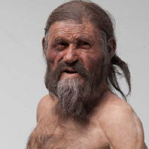 Oetzi the Iceman Had Heart Disease Gene : DNews | Ancient History- New Horizons | Scoop.it