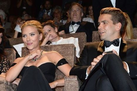 Scarlett Johansson Pregnant - Blabber | Celebrity News | Scoop.it