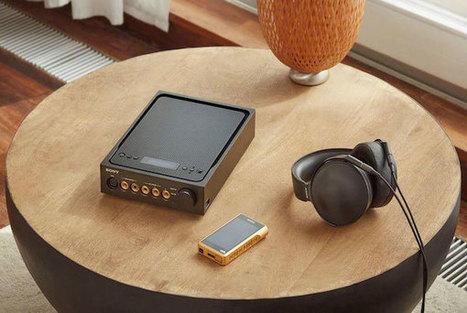 Walkman, casques Hi-Fi et Dac audio ultra-Hi-Res : Sony soigne les audiophiles à l'IFA 2016 | ON-TopAudio | Scoop.it