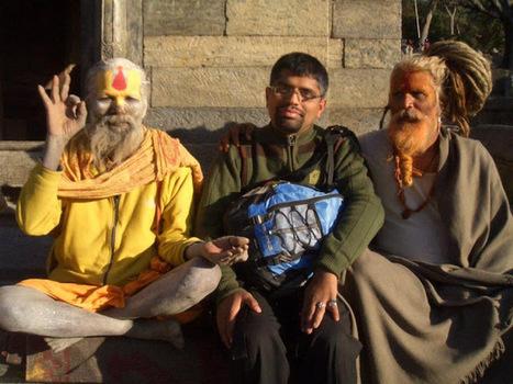Hindu Pilgrimage Places Spiritual Tour ~ BORN TO WIN | www.nepalspiritualtrekking.com | Scoop.it