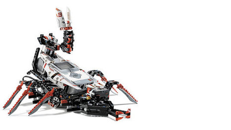 Rebuilding Lego for Today's Kids | Cool Things for kids | Scoop.it
