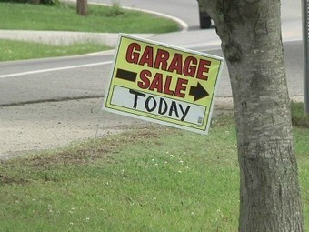 U.S. 25 yard sales set to span miles this weekend | Tennessee Libraries | Scoop.it
