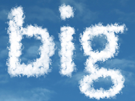 Big Is the Next Big Thing | Social business | Scoop.it