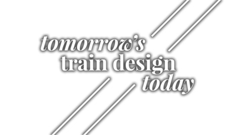 Tomorrow's Train Design Today | Architecture and Architectural Jobs | Scoop.it