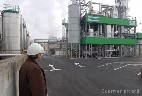 PICARDIE Matière grise et chimie verte | Actu de l'industrie | Scoop.it