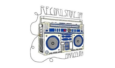 Les llicons per aprendre del Record Store Day - I can hear music ... | Actualitat Musica | Scoop.it