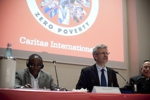 Vatican : la charité est l'affaire de tous les catholiques – SECOURS CATHOLIQUE – Caritas France | Quelques informations.... | Scoop.it