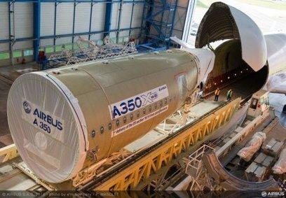 Jean-Marc Ayrault demain à Toulouse pour l'inauguration de l'usine d'assemblage de l'A350 | La lettre de Toulouse | Scoop.it