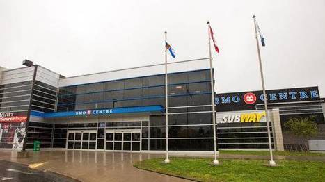 HRM gets $50k a year for Bedford arena naming rights | Bedford, NS | Scoop.it