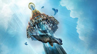 Top 14 theme park rides for 2014: Most anticipated new rides | Las Vegas Update | Scoop.it