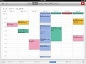 iPad app of the week -- CalenMob Pro - ZDNet | Must have ipads for ict teachers | Scoop.it