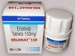 Erlonat 150 Mg tablets | Erlotinib 150 mg Exporter | Generic tarceva supplier | Cancer Drugs Bulk Supplier | Scoop.it