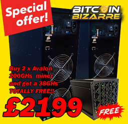 Best Deals on Bitcoin Miners | Bitcoin Minor Hardware – Bitcoin Bizarre | Bitcoins | Scoop.it