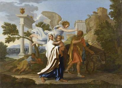 15 juin 1594 naissance de Nicolas Poussin | Racines de l'Art | Scoop.it