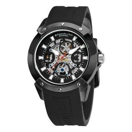 Stuhrling Original 266 33561 Crucible Automatic | Shop Watch Bands | Scoop.it