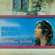 LFE Music Lab Archives » Pierre Barouh – Viking Bank   Pierre Barouh   Scoop.it