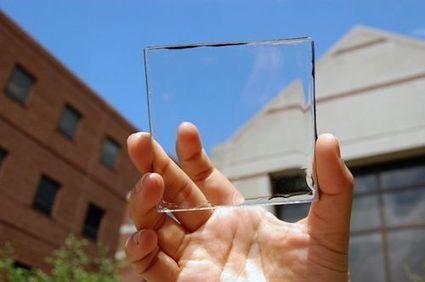 Fotovoltaico trasparente per finestre e cellulari   Fotovoltaico e Solare Termico   PreventiviCasa.net   Scoop.it