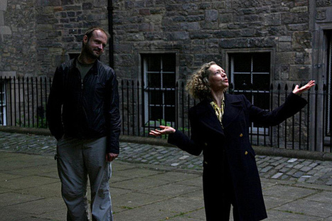 The Edinburgh Literary Pub Tour | The List | Edinburgh Stories | Scoop.it